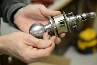 certified locksmith installations